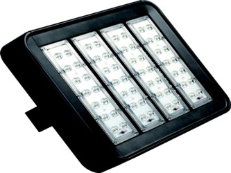 LED-Flood 160W 6000K 90° 100°-1